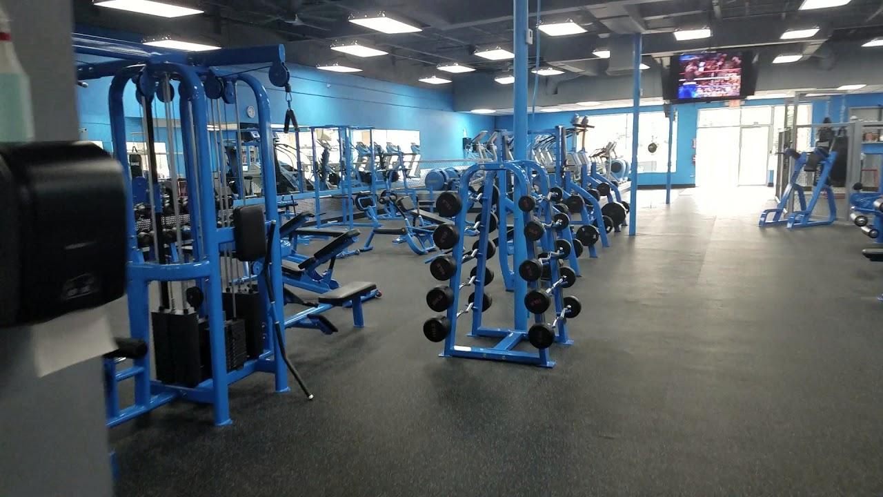 Hour gym near me youtube