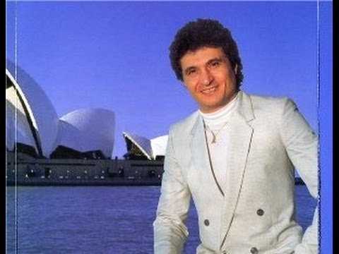 PAUL BAGHDADLIAN LIVE IN AUSTRALIA