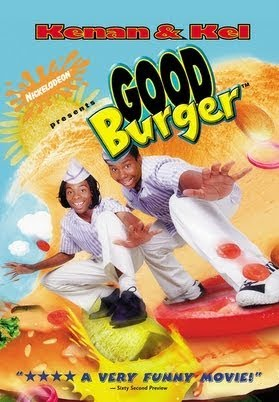 Image result for good burger movie