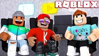 Como se tornar um YouTuber em Roblox! (2 Player Tycoon)