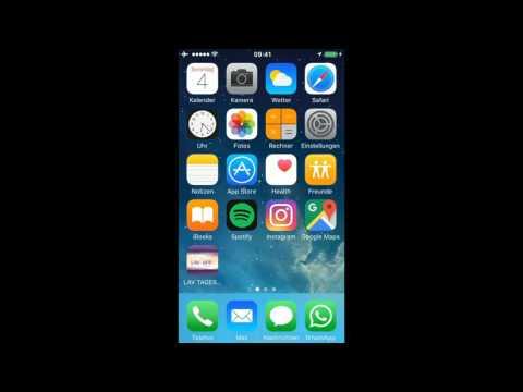 LAV app Video