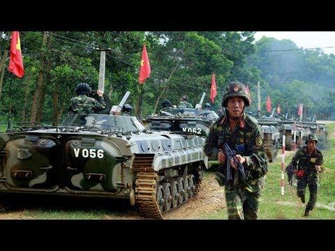 Trung Quốc họp khẩn khi Việt Nam bất ngờ ra TỐI HẬU THƯ ở Biển Đông - Biến Căng mới nhất 2018