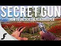 Secret Gun In Battlefield 1 How To Unlock The Peacekeeper mp3
