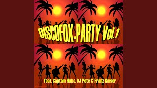Captain Huka, DJ Pete & Franz Kaiser-Hitmix