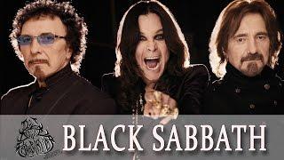 BLACK SABBATH - Metal Für Anfänger #9