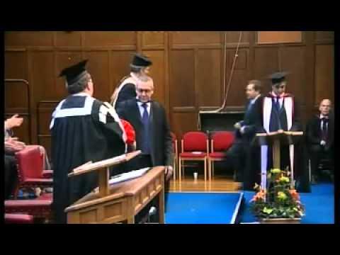 1066a0553b7 Congregation - Newcastle University.rm - YouTube