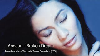 Watch Anggun Broken Dream video