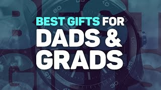 CNET's Dads and Grads Buying Guide Live show