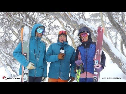 Australian Snow Report 8th August 2019 - Mountainwatch