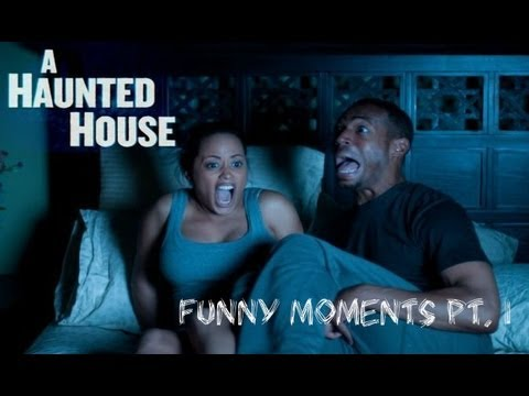 A Haunted House(2013) Funny moments from YouTube · Duration:  6 minutes 22 seconds