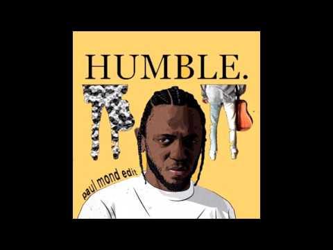 Kendrick Lamar - Humble (Baile Flip)