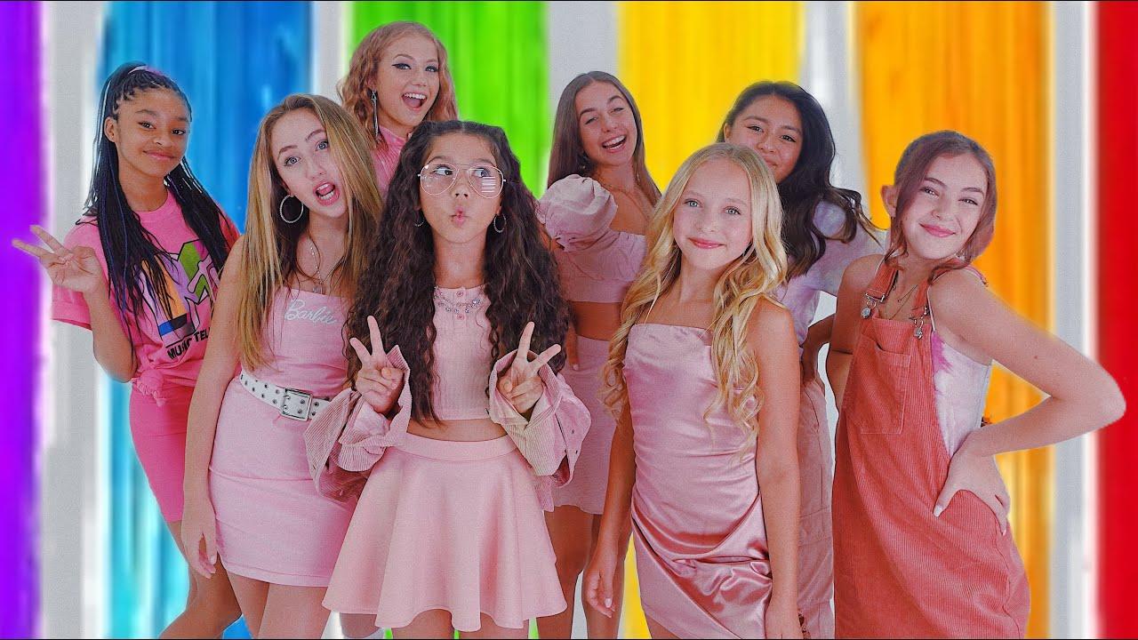 Download On WEDNESDAY'S We Wear Pink!! W/the CREW!! | Txunamy