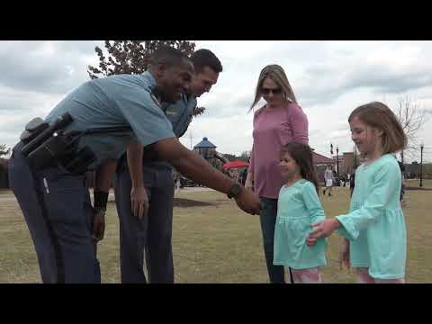 Columbia County Sheriff's Office Recruitment Video
