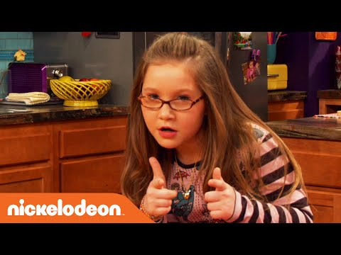 Henry Danger | 'Better Call Piper' Official Clip | Nick