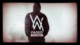 Lagu Faded Versi Dangdut Dan Intro Meguminime Crack!!!