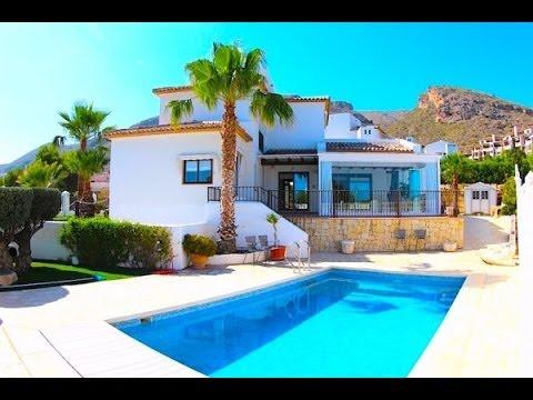 Купить небольшой дом в испании четырехкомнатная квартира в испании у моря