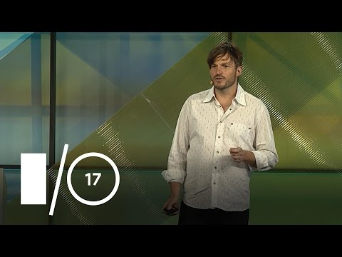 Test-Driven Development on Android with the Android Testing Support Library (Google I/O '17)