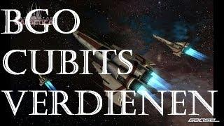 Battlestar Galactica Online | BGO Cubits verdienen | Cubit kostenlos | Kein Hack