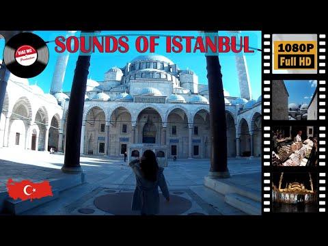Istanbul 2017 - Turkey - Travel with my girl