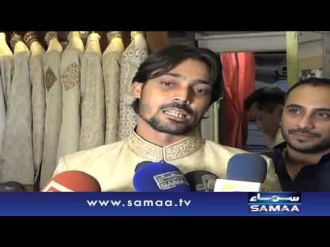 Anwar Ali Ki Shadi, News Packages - 17 Oct 2015