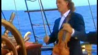 Andre Rieu & Orchestra. -