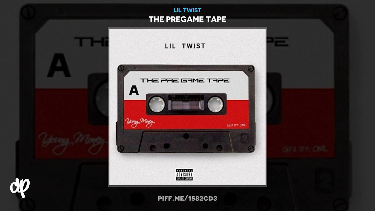 Lil Twist — Wow [The Pregame Tape]