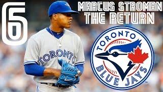 marcus stroman the return