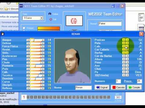 we2002 team editor v099 eng