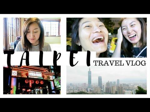 VISITING TAIPEI | 2017