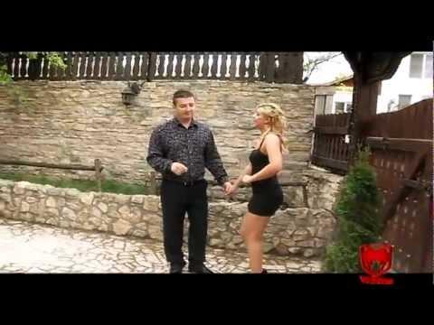Calin Crisan & Ionela Pascu - Mi-am luat tractor
