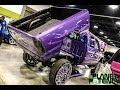 Dump Truck on 30s President of Phenomenal Ryders