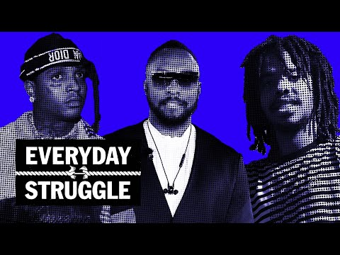 Ski Mask & Earl Album Reviews, is Hip-Hop the 'Lowest-Hanging Fruit' in Music? | Everyday Struggle Mp3