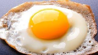 Diese 10 Nahrungsmittel solltest du niemals essen