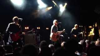 Paul Weller - Going Places (Live at Music Hall of Williamsburg, NY, 07.23.13)