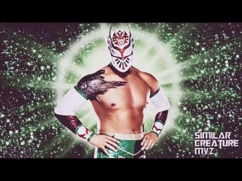 "WWE: Sin Cara Theme Song ""Acient Spirit"" 2011-2016"