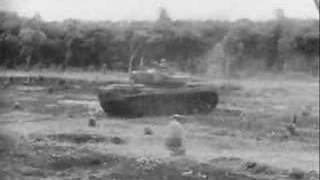 The Battle of Binh Ba