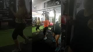 Kickboxing#fatburn workout#fatloss#fitness freak.(2)