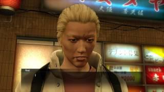 Yakuza 0 playthrough pt29 - Pants Thief Beatdown!/Marathon of Weapons