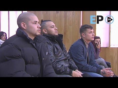 Los acusados de apuñalar a un joven en Lugo lo niegan: