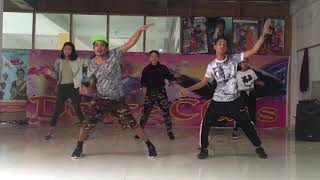Hook Up Song - Student of The Yer 2 | Cover Dance | Choreography by bibek ghatane.