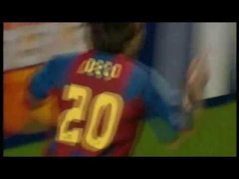 Deco - In The Barcelona
