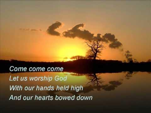 Holy Moment - Matt Redman (W Lyrics)