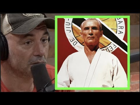 Joe Rogan - The Gracie Family Is the Most Important in the History of  Martial Arts