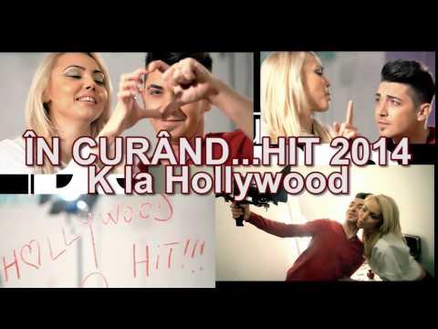 DENISA si DeSANTO - K la Hollywood 2014 (PROMO)