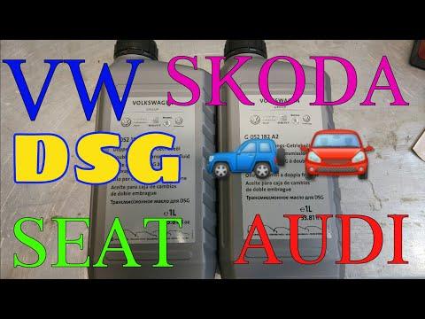 Repeat 1 6 Fsi Wymiana łańcucha rozrządu Volkswagen audi skoda seat