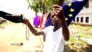 Comedy - The Ghana Flag Wahala