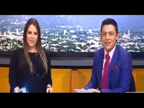 Alex Pineda se incorpora a Noticias 4 Visión