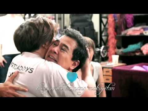 Wag Ka Nang Umiyak by KZ Tandingan Lyric Video
