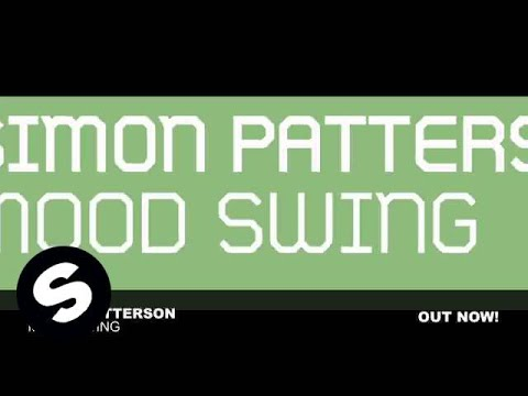 Simon Patterson - Mood Swing (Original Mix)