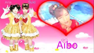 Hello Everyone!! This is Aibo's first release in Love! Project! Yay...